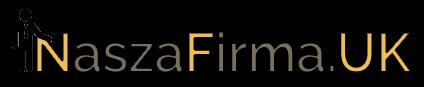 Nasza Firma UK Logo